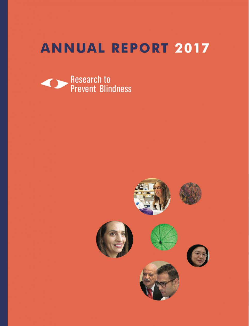RPB 2016 Annual Report Cover
