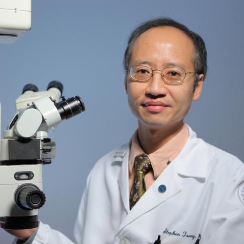 RPB Grantee Stephen H. Tsang, MD, Phd
