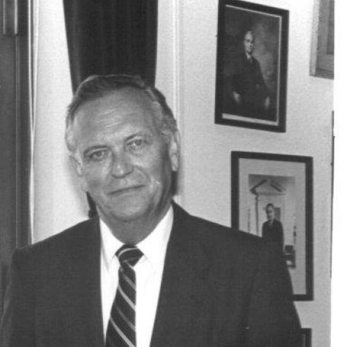 David F. Weeks