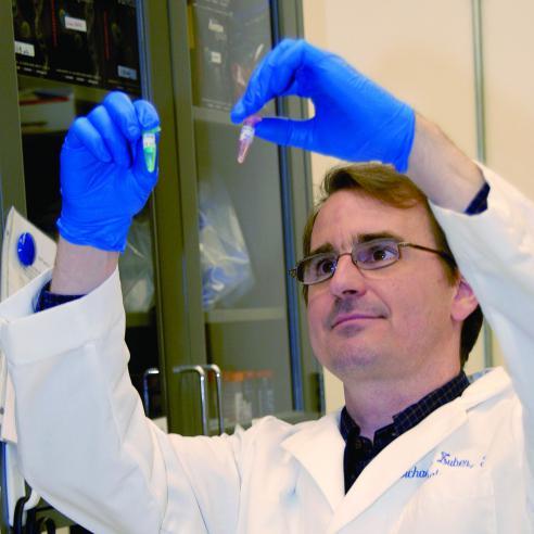 Dr. Michael Zuber - SUNY Upstate.jpg