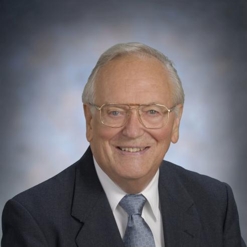 RPB Chairman Weeks
