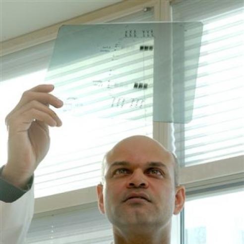 Dr. Kumar-Singh