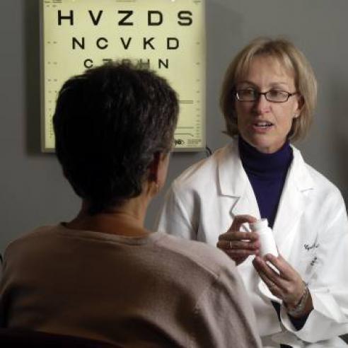 Cynthia Owsley, PhD