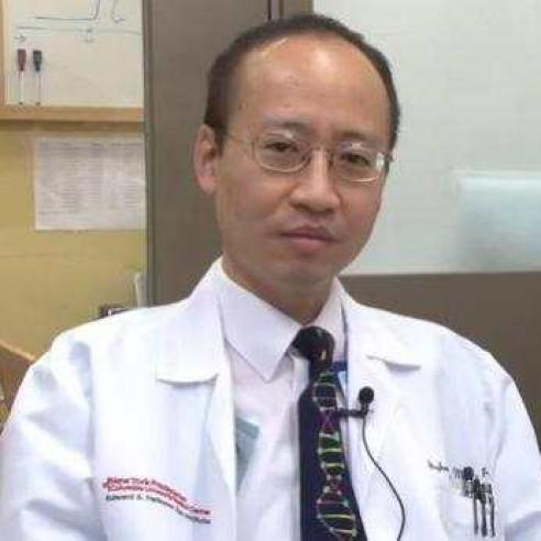 Dr. Tsang