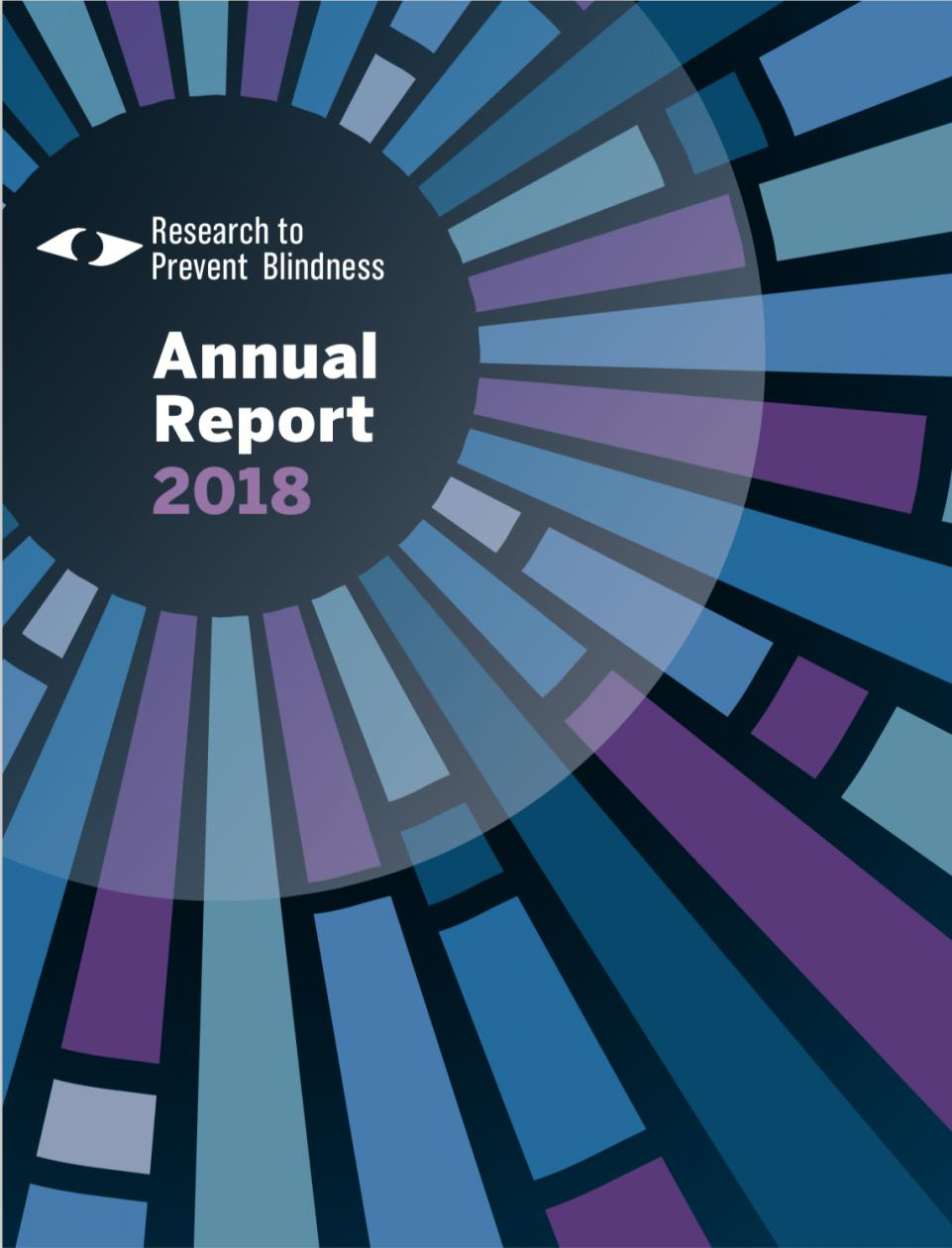 RPB 2018 Annual Report