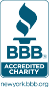 RPB is a BBB Accredited charity